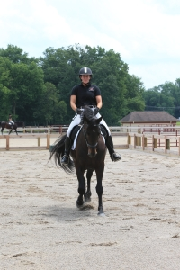 K15213 Equestrian Photo Shoot