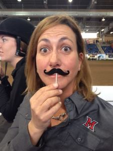 Nationals- beth mustache