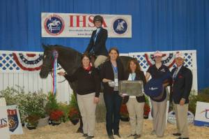 2013 IHSA Nationals